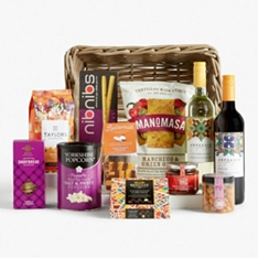 John Lewis & Partners The Highgate Hamper