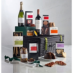 Waitrose & Partners Indulgent Hamper
