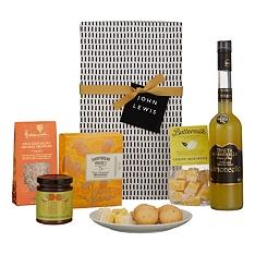 John Lewis & Partners St. Clements Gift Box