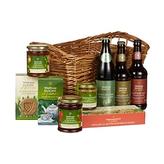 Waitrose & Partners Duchy Storage Basket