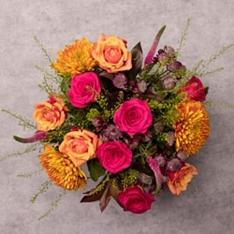 Autumn Bright Bouquet