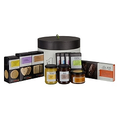 Waitrose & Partners Sweet Indulgent Gift Box