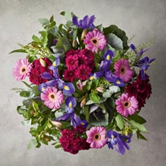 Large Cottage Garden Bouquet