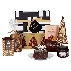 John Lewis & Partners Chocolate Lovers Gift Box