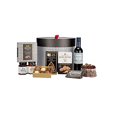 John Lewis & Partners Treats and Temptations Gift Box