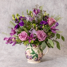 Flowers For Next Day Delivery Waitrose Florist