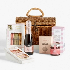 John Lewis & Partners Afternoon Tea Treats