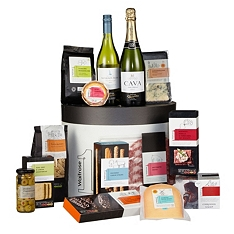 Waitrose & Partners Connoisseur Gift Box