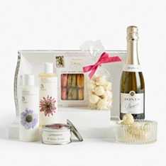 John Lewis & Partners Pamper Hamper