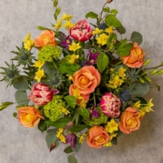 Celebration of Spring Bouquet