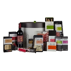 Waitrose & Partners Luxury Gift Box