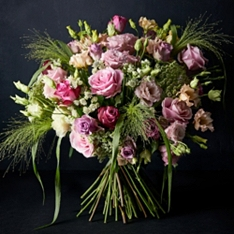 No.1 Flower Garden Premium Bouquet