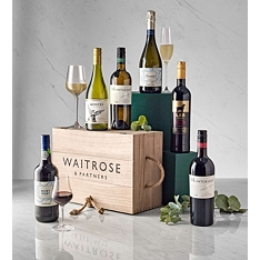 Waitrose & Partners Wine Chest