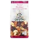 Waitrose Christmas Fruit & Nut Bag 300g