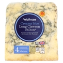 Waitrose Stilton Wedge 227g