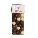 Waitrose & Partners Christmas Chocolate Fruit & Nut 200g