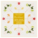 Waitrose & Partners Christmas Assorted Turkish Delight 200g