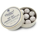 Charbonnel et Walker Milk Sea Salt Caramel Truffles 95g