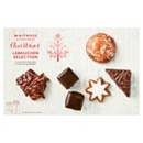 Waitrose & Partners Christmas Lebkuchen Selection 300g