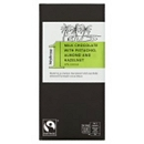 Waitrose 1 Pistachio, Hazelnut & Almond Milk Chocolate 85g