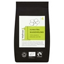 Waitrose 1 Sumatra Mandheling Ground Coffee 227g