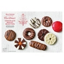 Waitrose Christmas Chocolate Biscuit Selection 450g